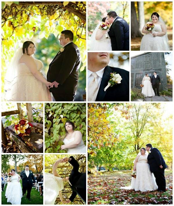 Nutmeg Nanny Hudson Valley New York wedding at Locust Grove.
