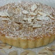 Bakewell Tart by Nutmeg Nanny