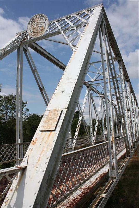 Tindall Bridge