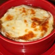 French Onion Soup by Nutmeg Nanny