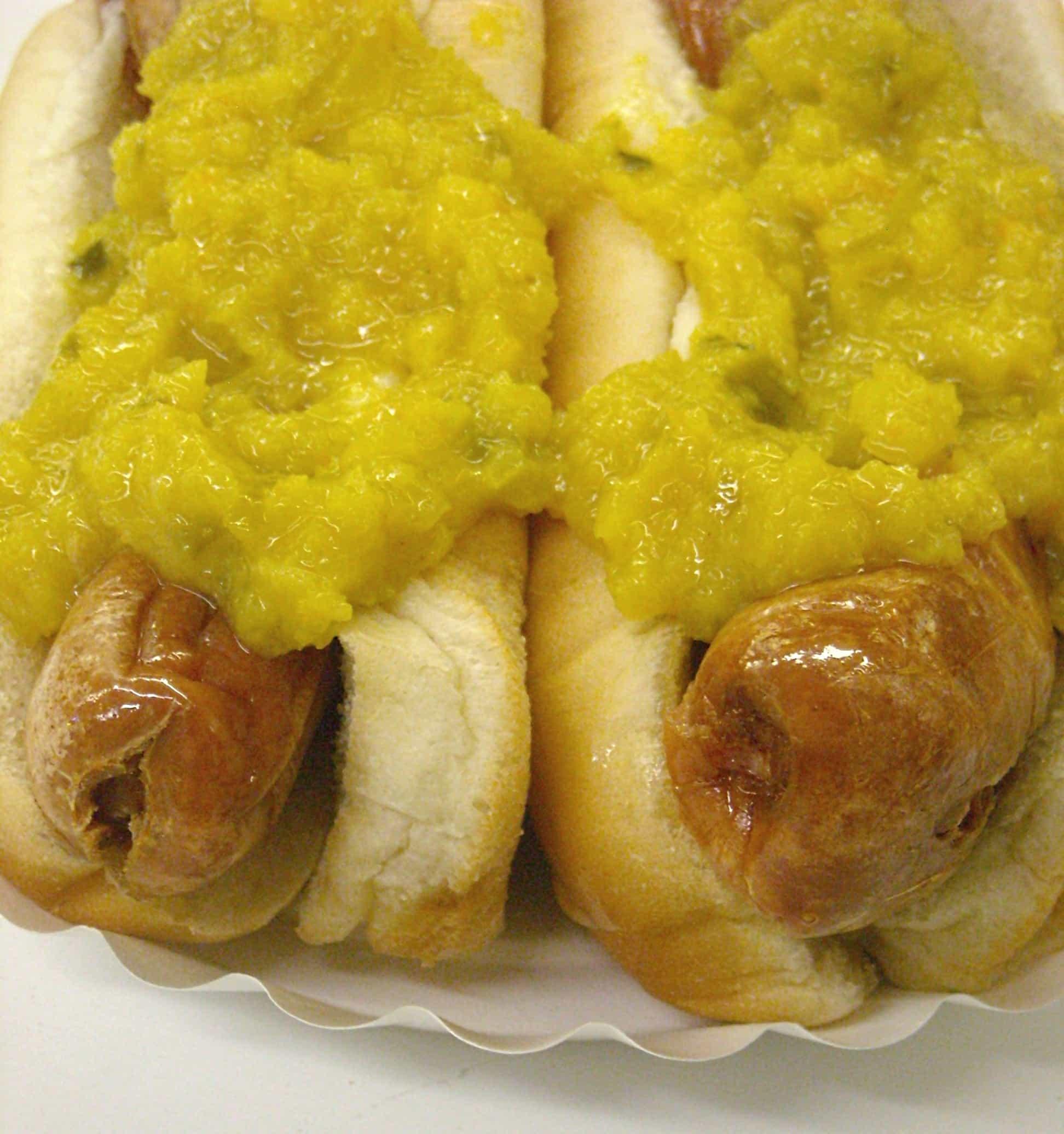 Ripper Hot Dog
