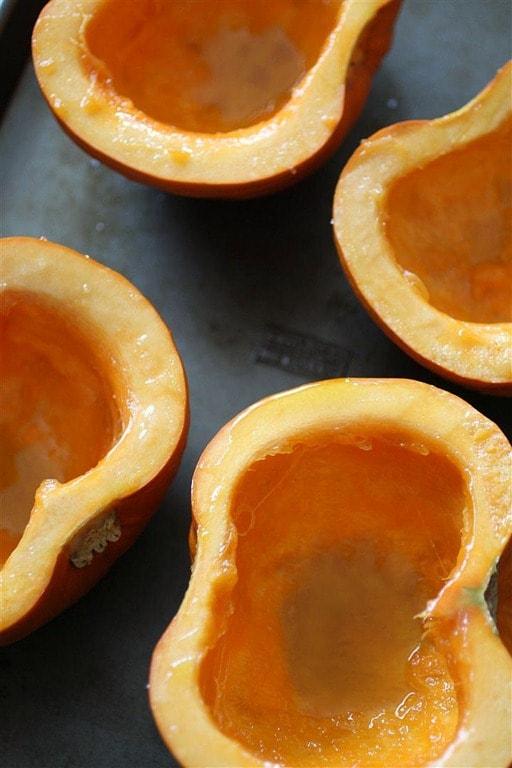 Homemade Pumpkin Puree by Nutmeg Nanny