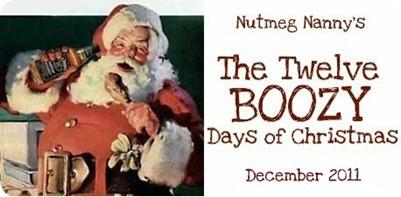 Twelve Boozy Days 2011