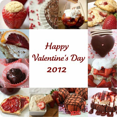 Valentine's Day Collage 1