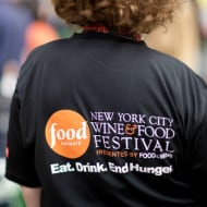 New York City Wine and Food Festival 2013
