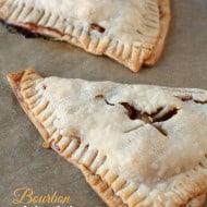 Bourbon Apple Hand Pies by Nutmeg Nanny
