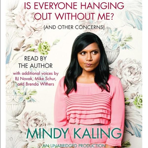Mindy Kaling via Nutmeg Nanny