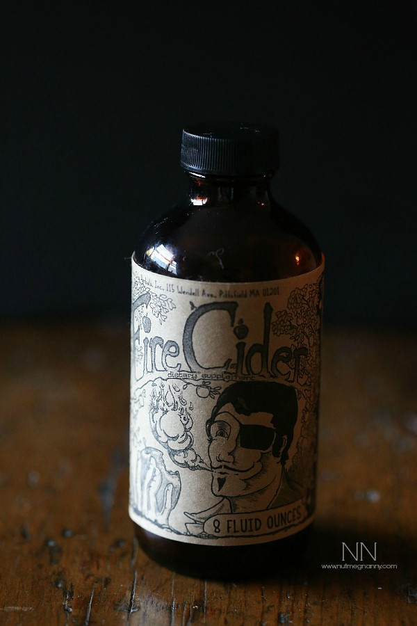 Product Love - Fire Cider