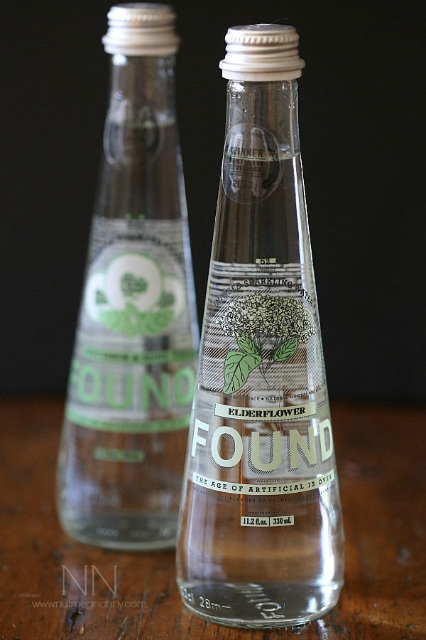 Product Love - Found Soda Water