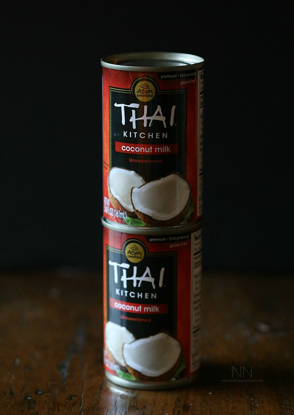 Product Love - Thai Coconut Milk