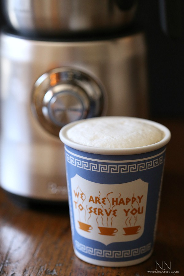 Product Love - We Are Happy To Serve You Coffee Mug