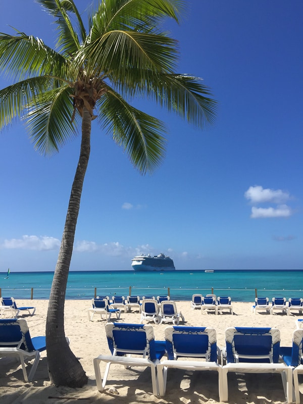 5 reasons I love cruising - having a home base!