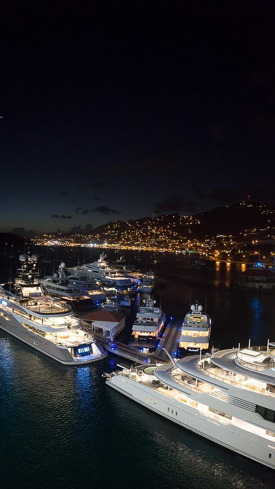 Regal Princess Cruise - St. Thomas