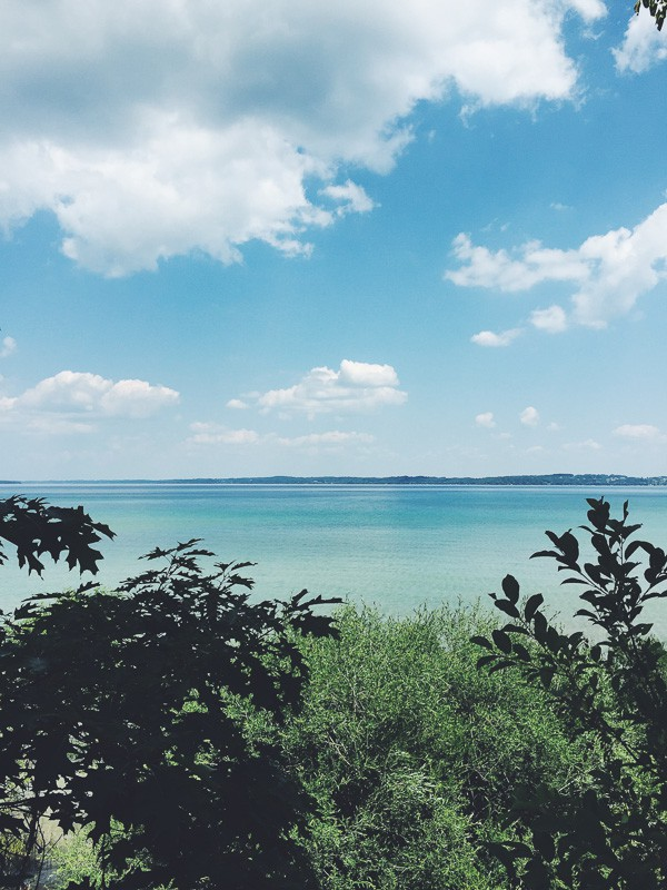 My trip to Northern Michigan to visit Traverse City and my time at Sharing by the Shore blogger retreat. A fun weekend full of food, wine and laughter.