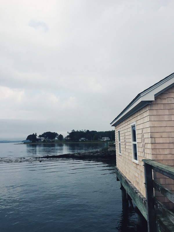 Summer Maine Travel Guide - Portland Inn at Diamond Cove