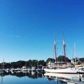 Summer Maine Travel Guide - Kennebunkport