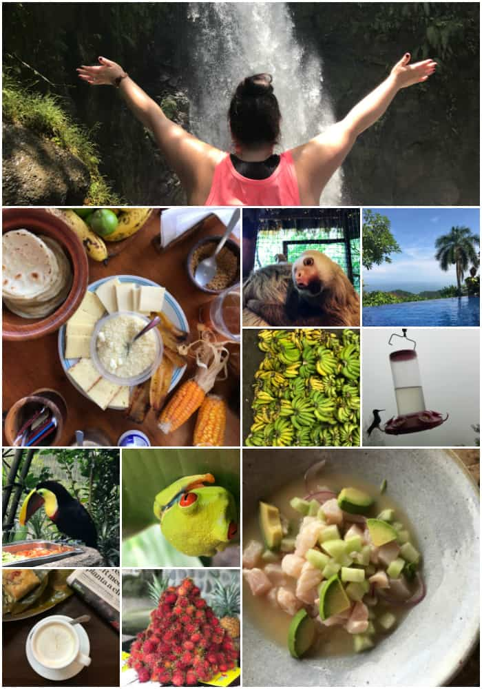 This Costa Rica travel guide will show you where to stay, eat and have fun! If you have never been to Costa Rica you're going to want to book a trip ASAP!