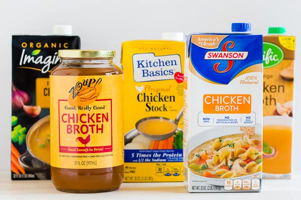 This store bought chicken broth taste test review gives you all the details you need to pick a delicious store bought chicken broth. 5 popular brands broken down to price, quantity, taste, appearance, and smell. When it's soup time you'll now be prepared!