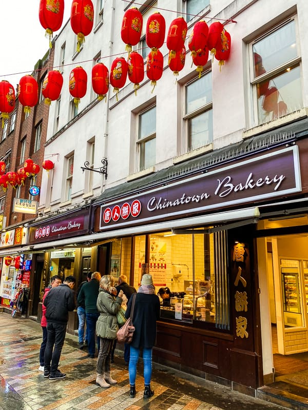chinatown bakery london travel guide