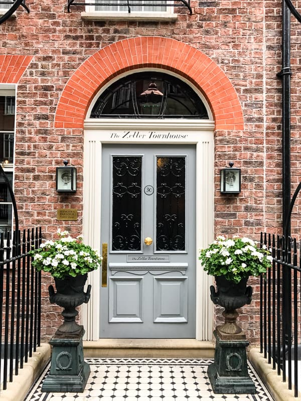 the zetter townhouse london travel guide
